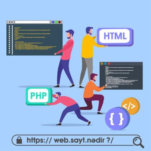 web son